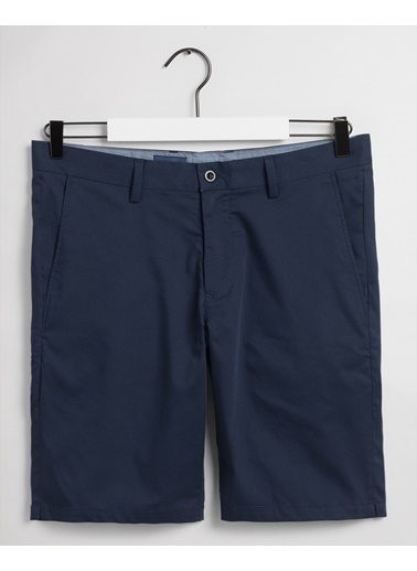 Gant Erkek Bermuda Şort Mavi
